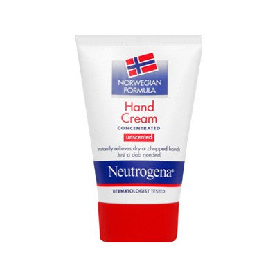 Neutrogena Norwegian Formula hand cream unscented 50ml