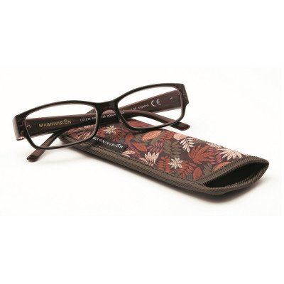 Magnivision Ladies  Reading Glasses-Angelina 1.00