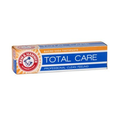 Arm & hammer toothpaste total care 125g