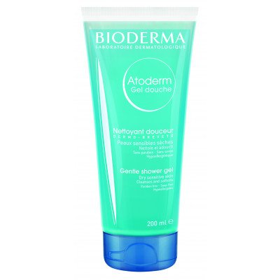 Bioderma Atoderm Shower gel 200ml