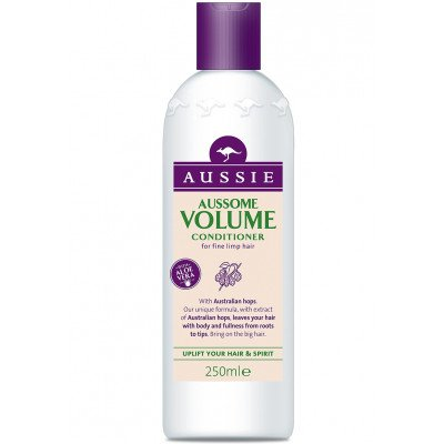 Aussie conditioner real volume 250ml