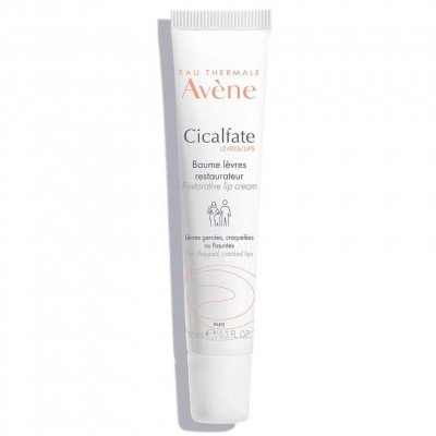 Avène Cicalfate LIPS Restorative Lip Cream 10ml