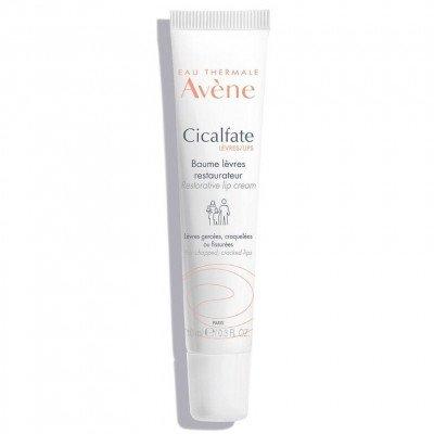 Avène Cicalfate LIPS Restorative Lip Cream 10ml