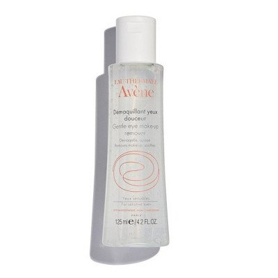 Avene Gentle Eye Make-Up Remover 125ml/4.22oz