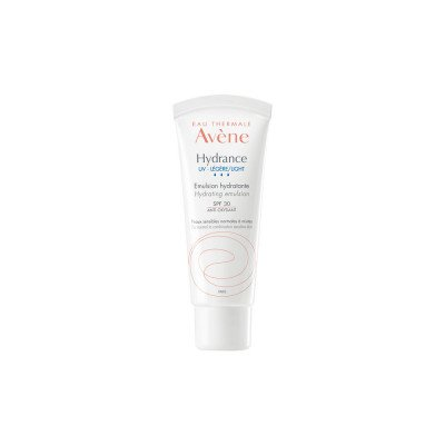 Avène Hydrance UV Light Hydrating Emulsion SPF 30 40ml