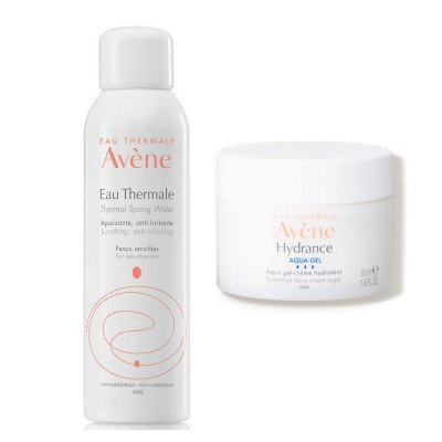 Avene Limited Edition Kit