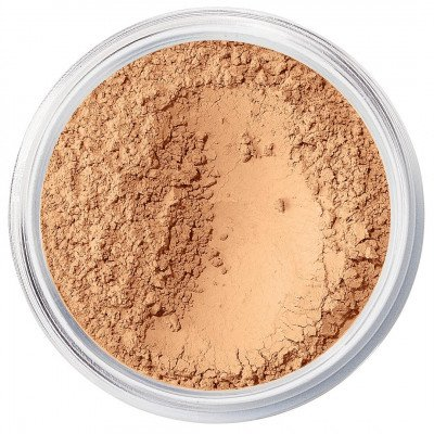 bareMinerals Loose Powder MATTE Foundation SPF 15 - Tan Nude 17