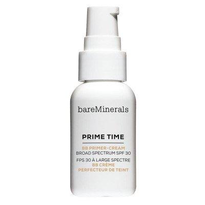 bareMinerals Prime Time BB Primer Cream - Tan