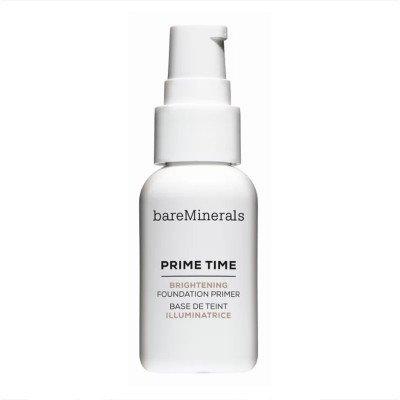 bareMinerals Prime Time Brightening Foundation Primer - 30ml