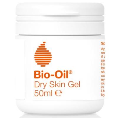 BIO-OIL gel dry skin 50ml