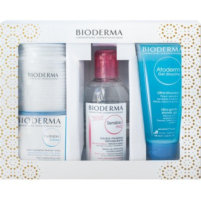 Bioderma Beauty Essentials Gift Set