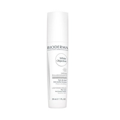 Bioderma White Objective Skin Lightening Cream