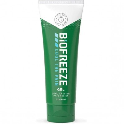 BIOFREEZE pain relief tube 118ml