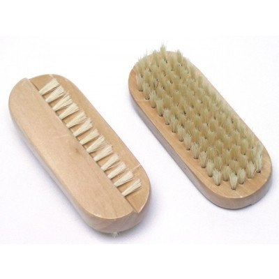 NAIL BRUSHES - SINGLE ROW