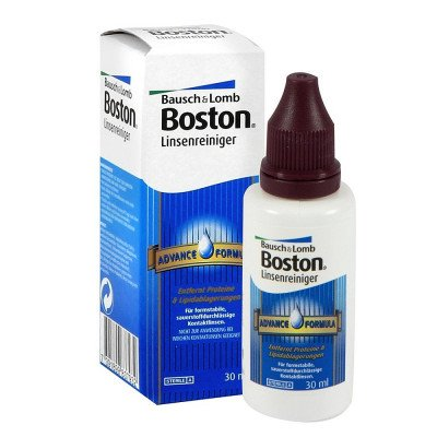 Boston RGP lens care advance formula cleaner 30ml