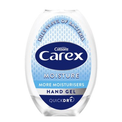 Carex Hand Gel Moisture 50ml