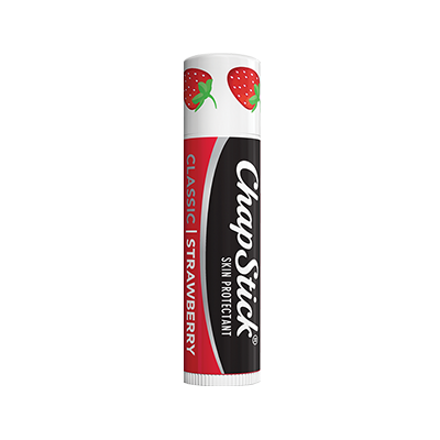 Chapstick Classic Strawberry