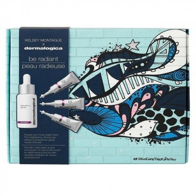Dermalogica Be Radiant Gift Set