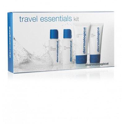 Dermalogica Travel Essentials Kits
