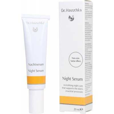 Dr Hauschka Night Serum, 20 ml