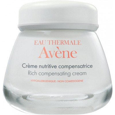 Eau thermale avene basic care rich compensating cream 50ml
