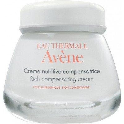 Eau thermale avene basic care rich compensating cream 50ml