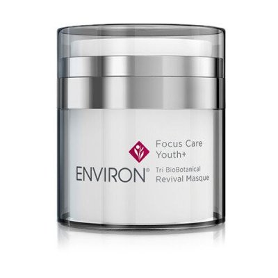 Environ Focus Care Youth + Tri Biobotanical Revival Masque