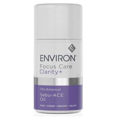 Environ Focus Care™ Clarity+ Vita- Botanical Sebu-ACE Oil