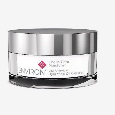Environ Focus Care™ Moisture+ Vita-Antioxidant Hydrating Oil Capsules