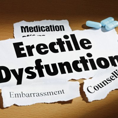 Erectile Dysfunction pgd