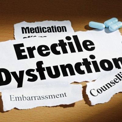 Erectile Dysfunction pgd