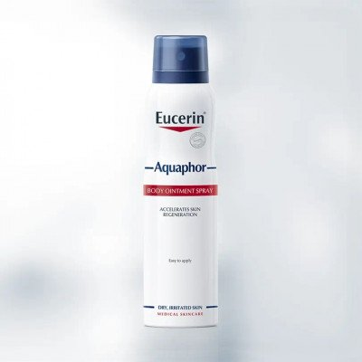 Eucerin Aquaphor Ointment Body Spray
