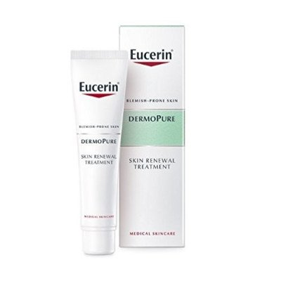 EUCERIN dermopure renewal treatment 40ml