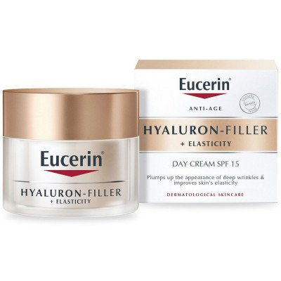 Eucerin Elasticity+Filler Day 50ml