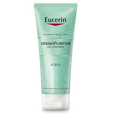 Eucerin DermoPurifyer Oil Control Scrub