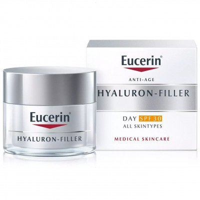 Eucerin Hyaluron Filler Day Cream SPF30 50ml