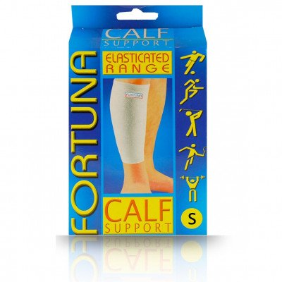Fortuna Calf Support Large