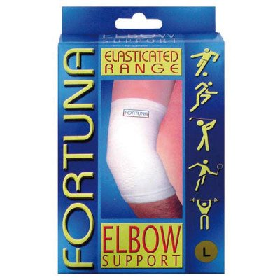 FORTUNA supports female elbow lge