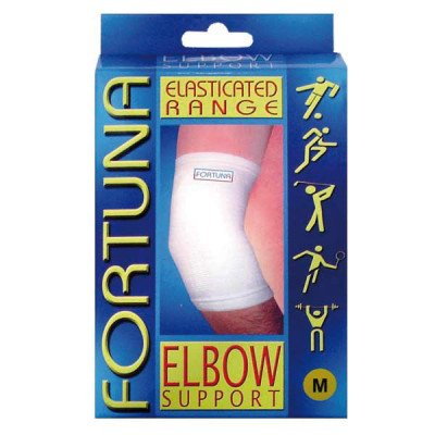 FORTUNA supports female elbow med