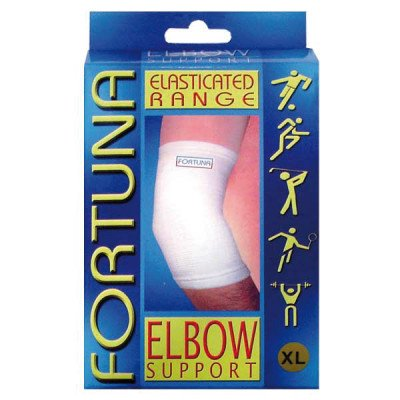 FORTUNA supports female elbow xlge