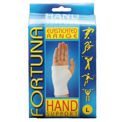 Fortuna Disabled Aids supports elasticated supports hand support small