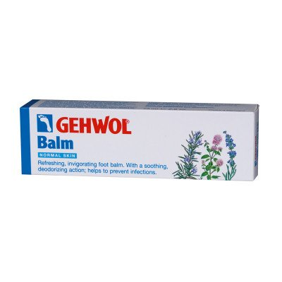 Gehwol foot balm 75ml 1 pack