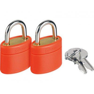 Go Travel Glo Locks