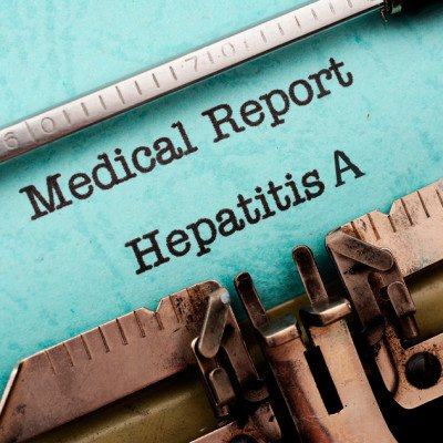 Hepatitis A* Vaccine