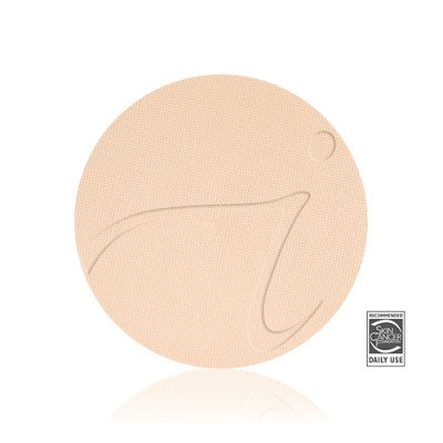 Jane Iredale Purepressed Base SPF 20 Refills - Amber