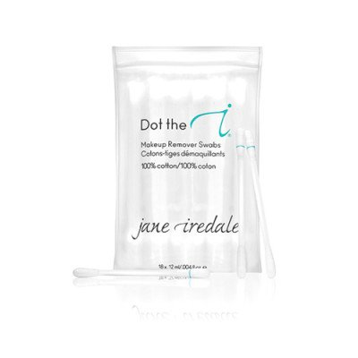 Jane Iredale MAKEUP REMOVER - Dot the i