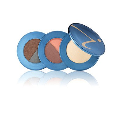 Jane Iredale Go-Blue Eye Steppes