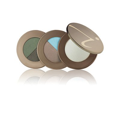Jane Iredale Go-Brown Eye Steppes