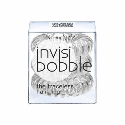 Invisibobble Crystal Clear