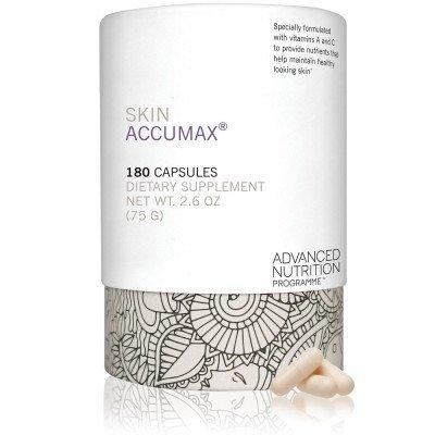 Jane Iredale Skin Range Large Skin Accumax 180 Capsules